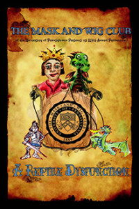2012 A Reptile Dysfunction Poster